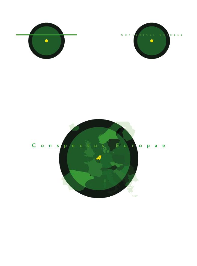 conspectus europae mettrop grafische vormgeving