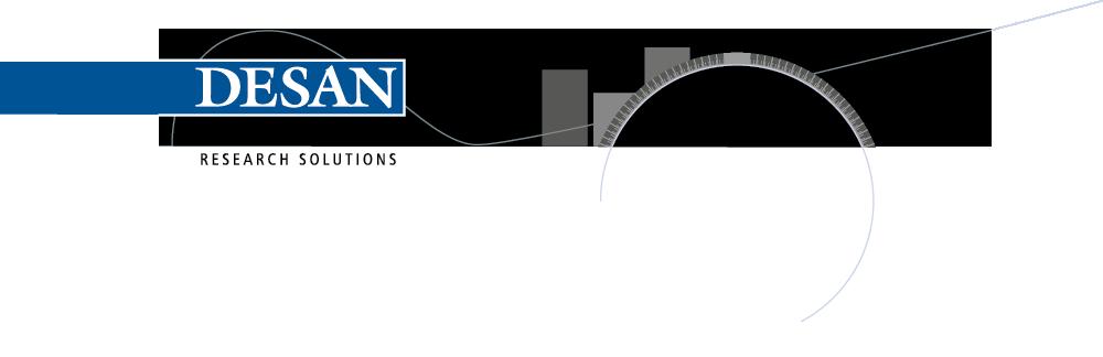 desan research solutions mettrop grafische vormgeving