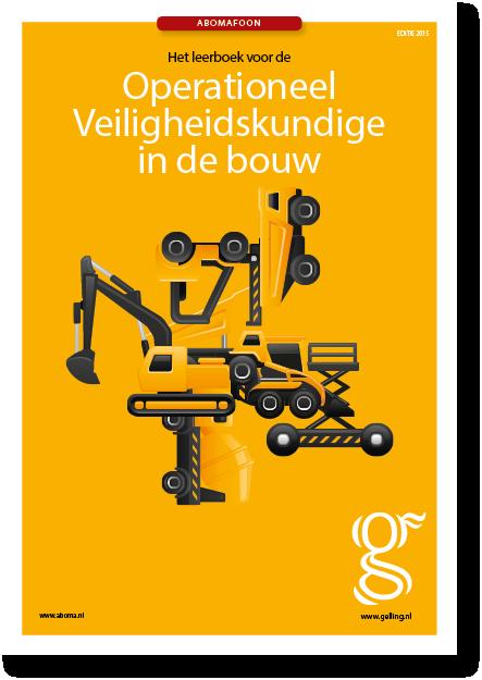 operationeel veiligheidskundige in de bouw - gelling mettrop grafische vormgeving