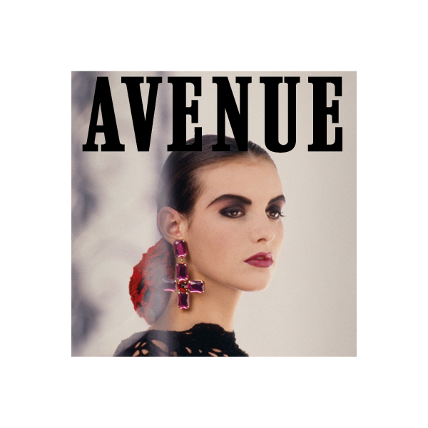 avenue #357 mettrop grafische vormgeving
