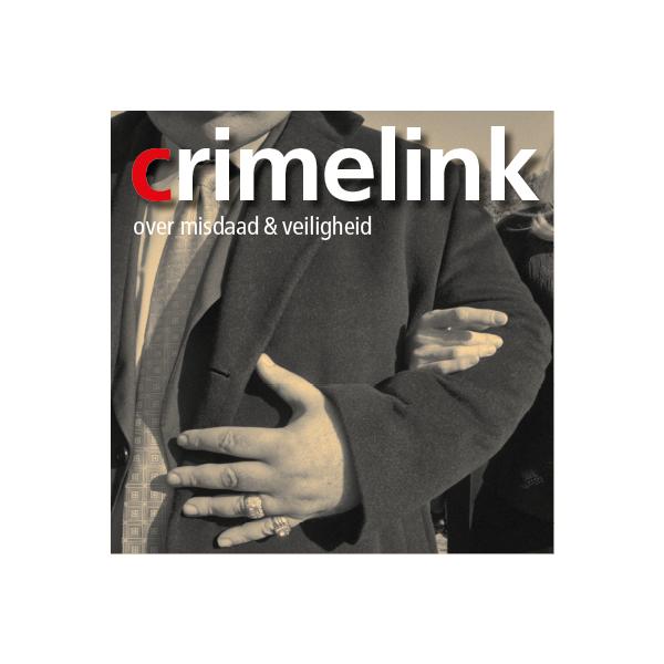 crimelink criminaliteit en veiligheid mettrop grafische vormgeving