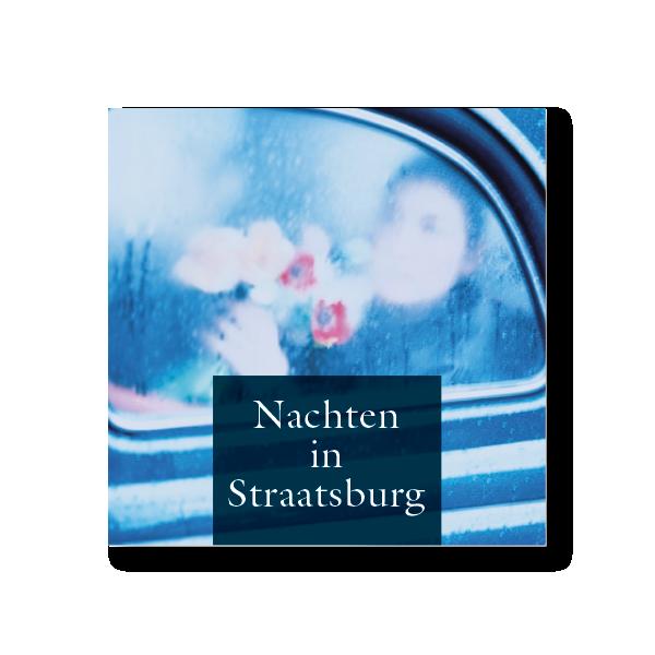 xnachten in straatsburg - assia djebar | brain storm - richard dooling | studio zes - liza marklund - de geus mettrop grafische vormgeving