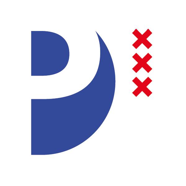 park here amsterdam app - charm mettrop grafische vormgeving