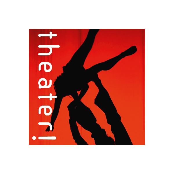 theater! mettrop grafische vormgeving