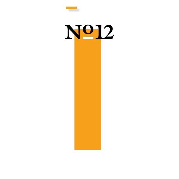 xtheater no. 12 mettrop grafische vormgeving